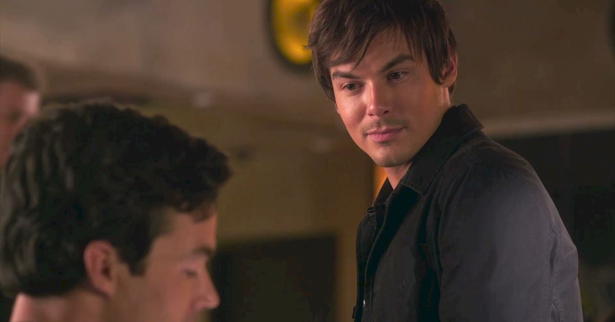 Pretty Little Liars - Check Out All The Unmissable Moments From Episode 6 Of PLL! - 1011