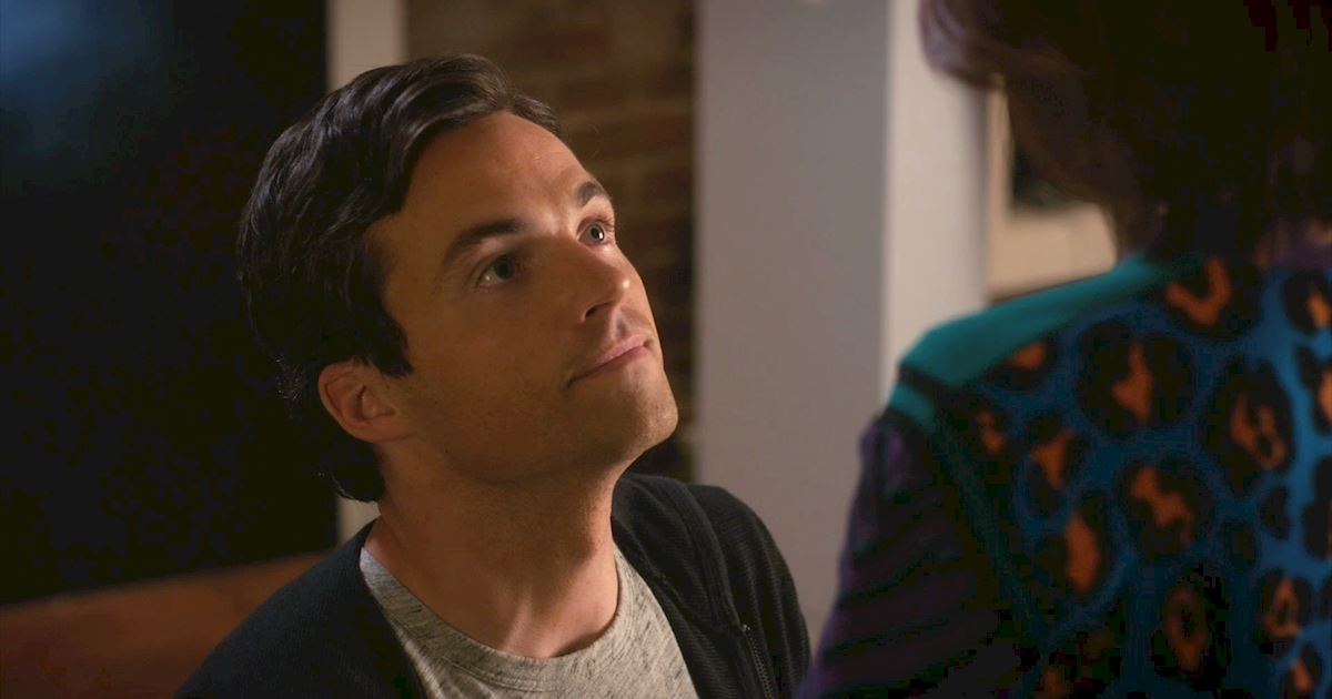 Pretty Little Liars - Check Out All The Unmissable Moments From Episode 6 Of PLL! - 1019