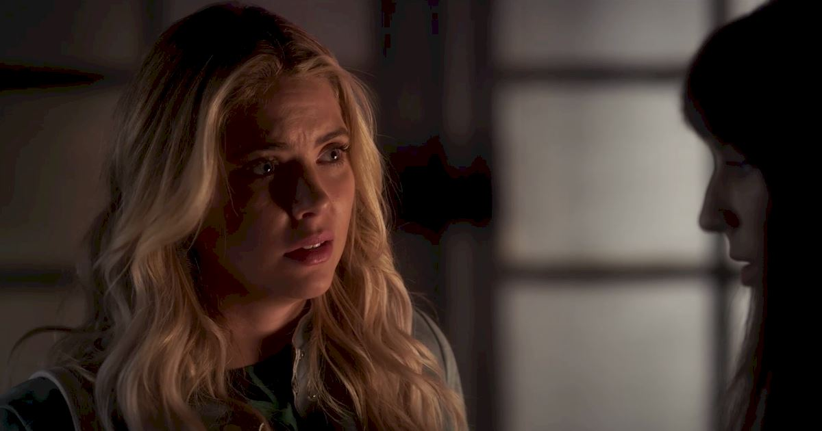 Pretty Little Liars - We Cannot WAIT For Episode 6 Of PLL, But Where Did We Last Leave The Liars? - 1007