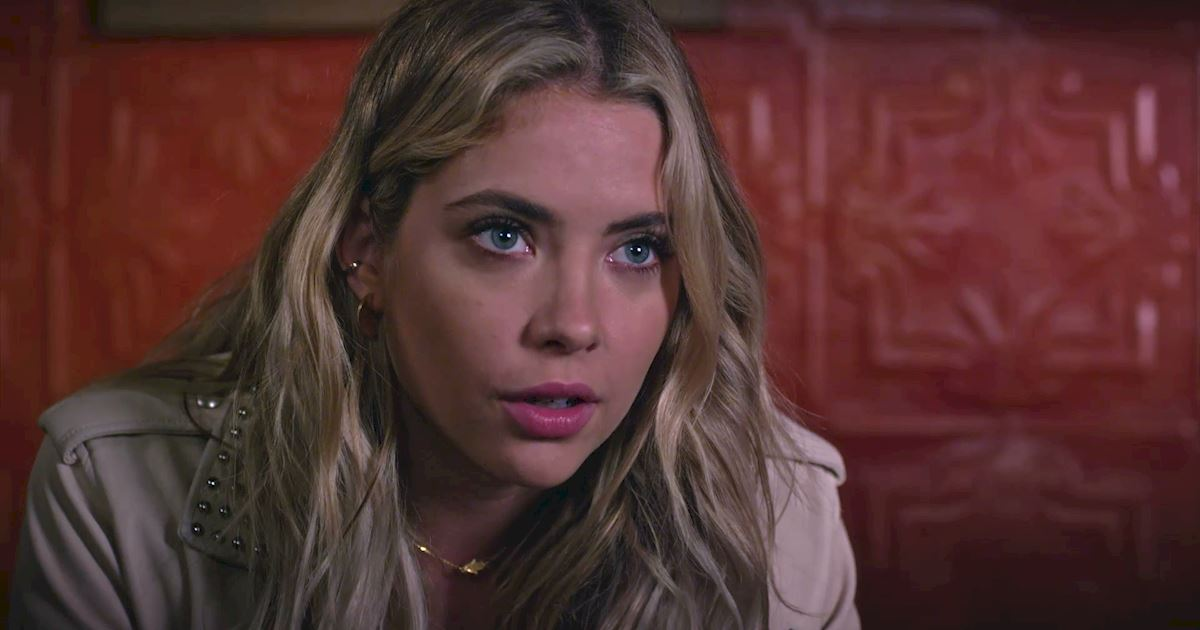 Pretty Little Liars - Check Out All The Unmissable Moments From Episode 6 Of PLL! - 1002