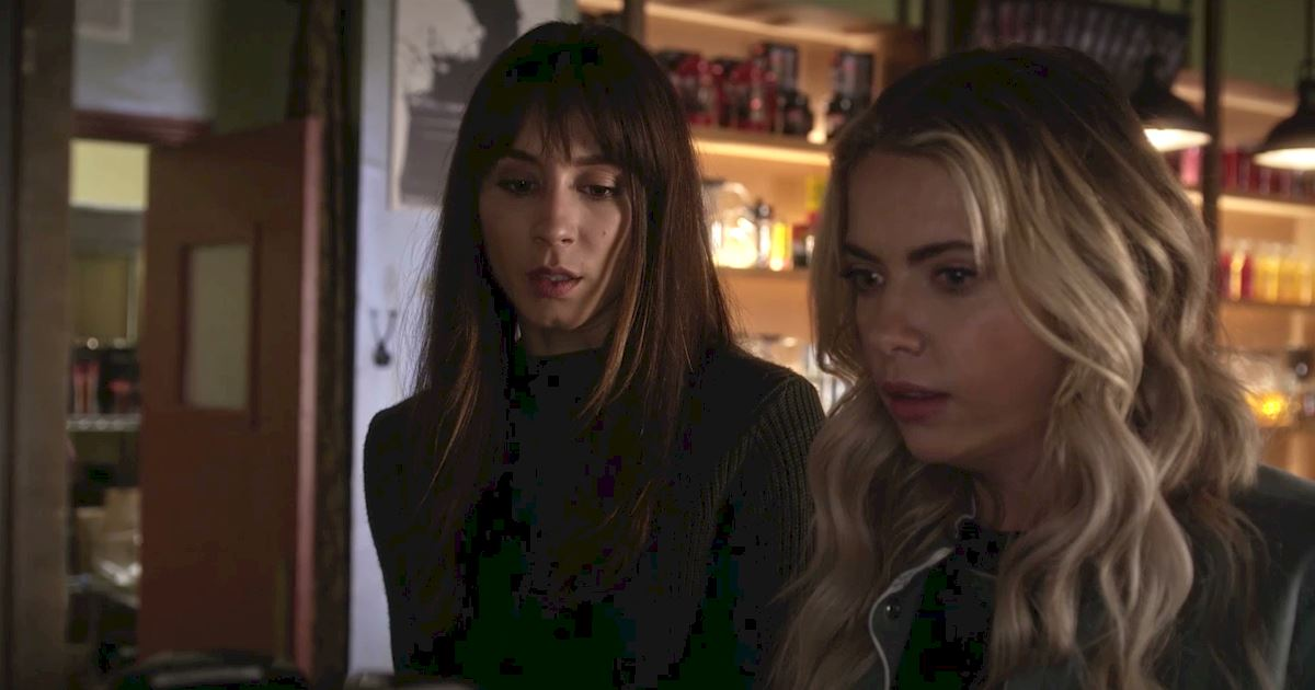 Pretty Little Liars - We Cannot WAIT For Episode 6 Of PLL, But Where Did We Last Leave The Liars? - 1005