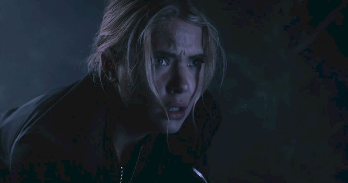 Pretty Little Liars - Check Out All The Unmissable Moments From Episode 6 Of PLL! - 1022