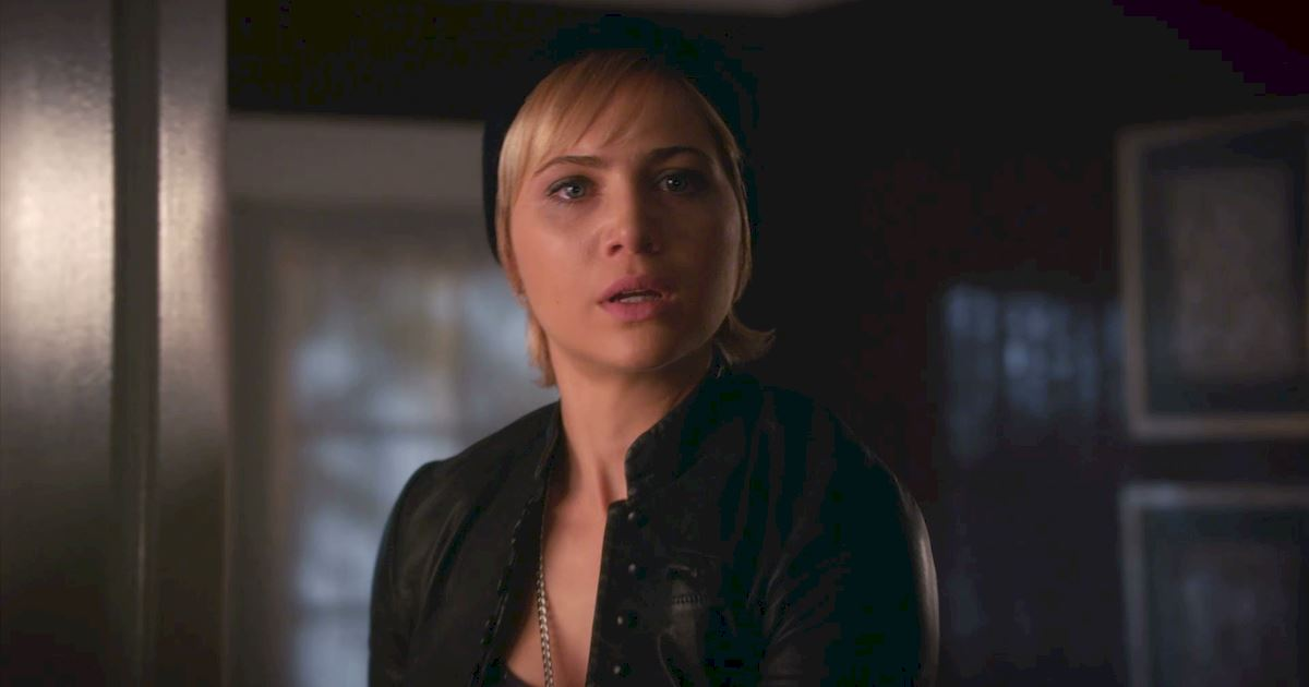 Pretty Little Liars - Check Out All The Unmissable Moments From Episode 6 Of PLL! - 1021