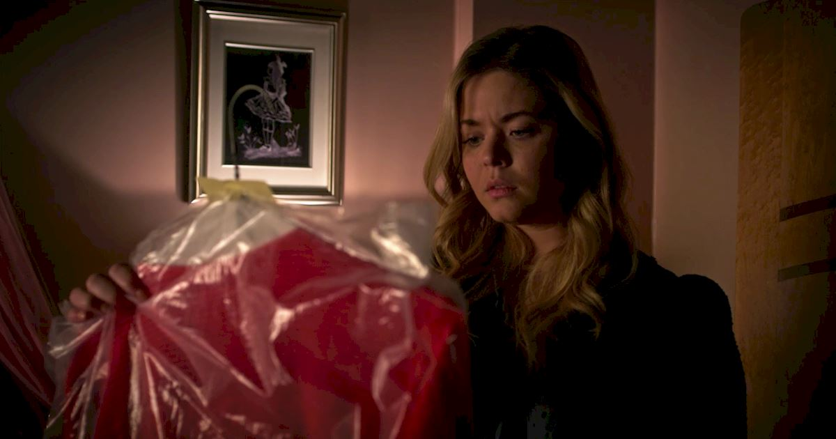 Pretty Little Liars - We Cannot WAIT For Episode 6 Of PLL, But Where Did We Last Leave The Liars? - 1003