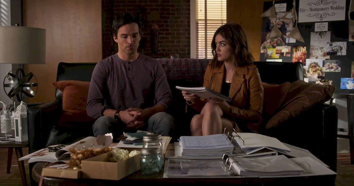 Pretty Little Liars - 28 Mind-Blowing Things We Learned From Episode 7 Of PLL - 1011