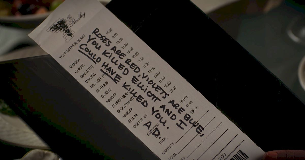 Pretty Little Liars - 28 Mind-Blowing Things We Learned From Episode 7 Of PLL - 1002