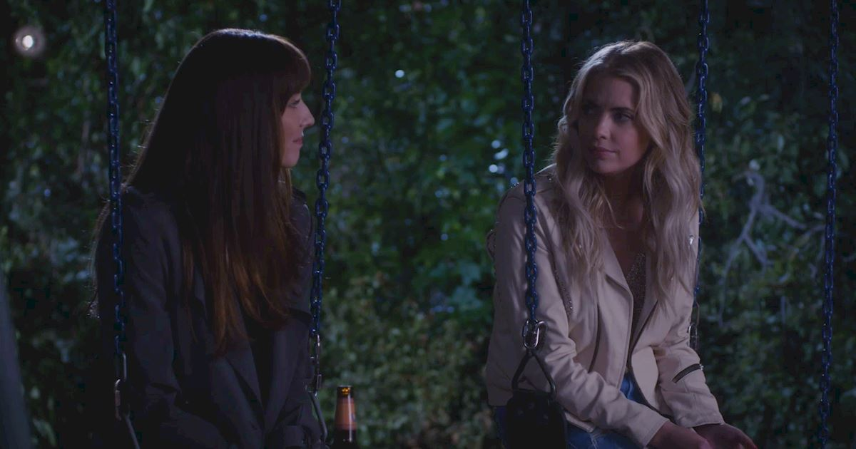 Pretty Little Liars - 10 Questions We NEED Answered In The Next Episode Of PLL! - 1008