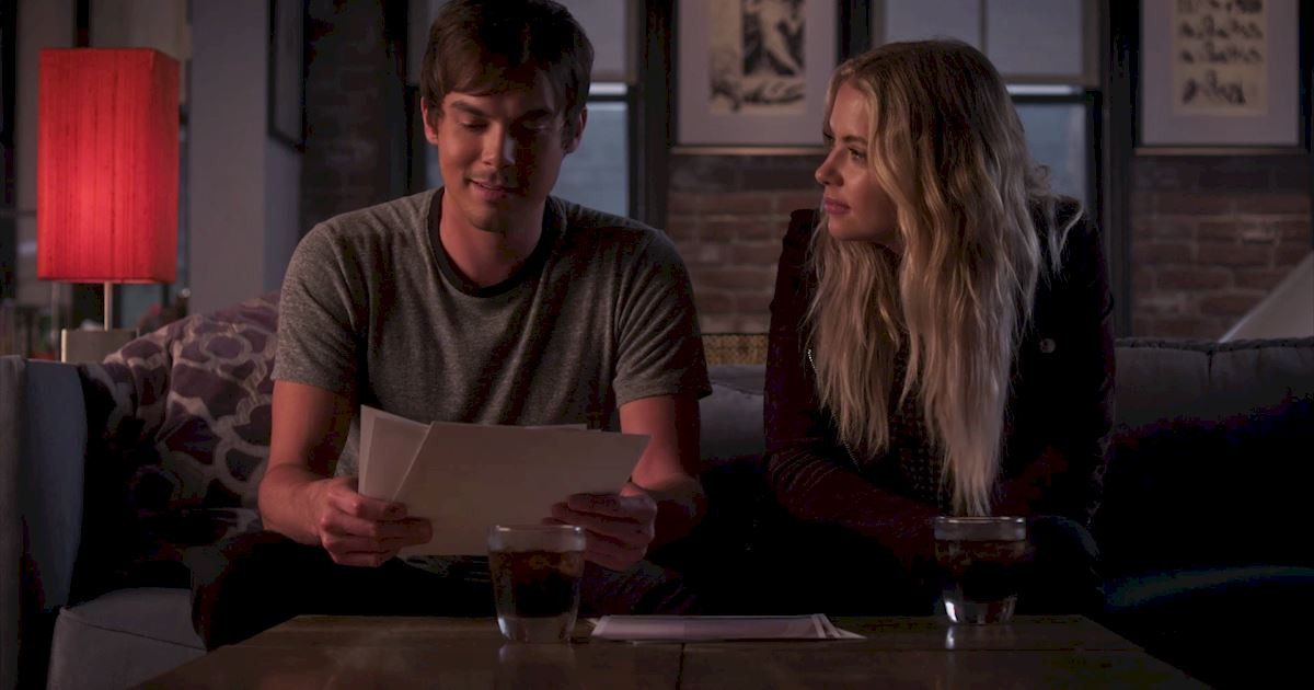 Pretty Little Liars - 28 Mind-Blowing Things We Learned From Episode 7 Of PLL - 1016