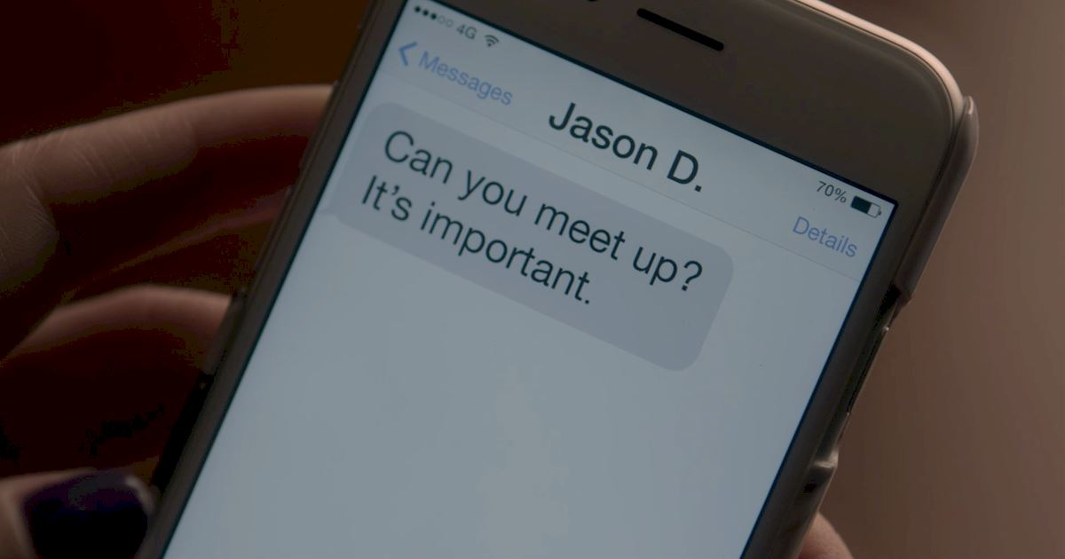 Pretty Little Liars - Will Alison Be Able To Fix Jason's Family Feud With Mary Before It's Too Late? - 1004