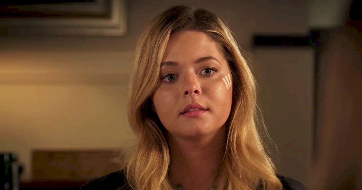 Pretty Little Liars - 18 Amazing Things You Might Have Missed In This Week's Episode Of PLL! - 1016