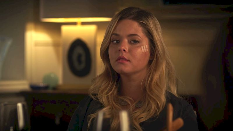 Pretty Little Liars - How Closely Did You Watch Episode 7 Of PLL? - Thumb