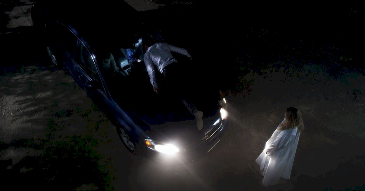 Pretty Little Liars - Check Out This Countdown Of The 5 Most Horrifying Moments In Season 7! - 1017