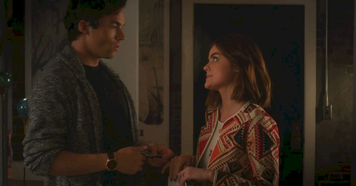 Pretty Little Liars - 18 Amazing Things You Might Have Missed In This Week's Episode Of PLL! - 1020