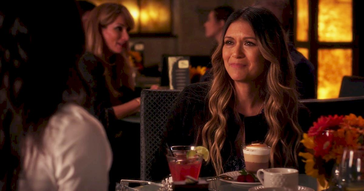 Pretty Little Liars - Your Official Recap For Season 7 Episode 7: Original G'A'ngsters - 1006