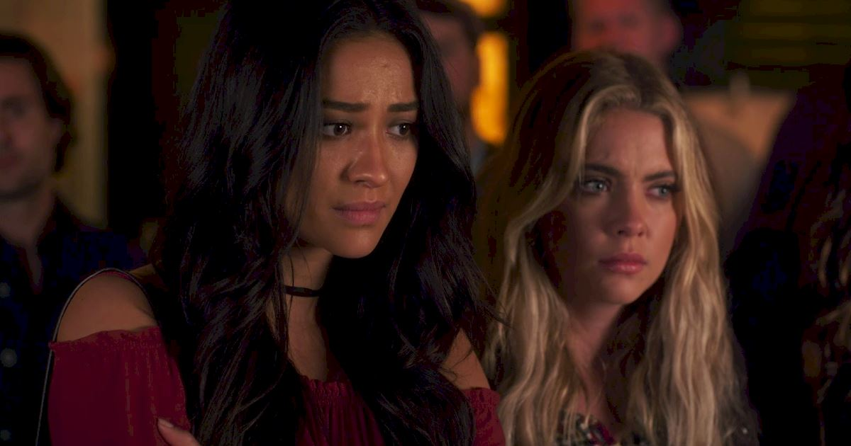Pretty Little Liars - 18 Amazing Things You Might Have Missed In This Week's Episode Of PLL! - 1006