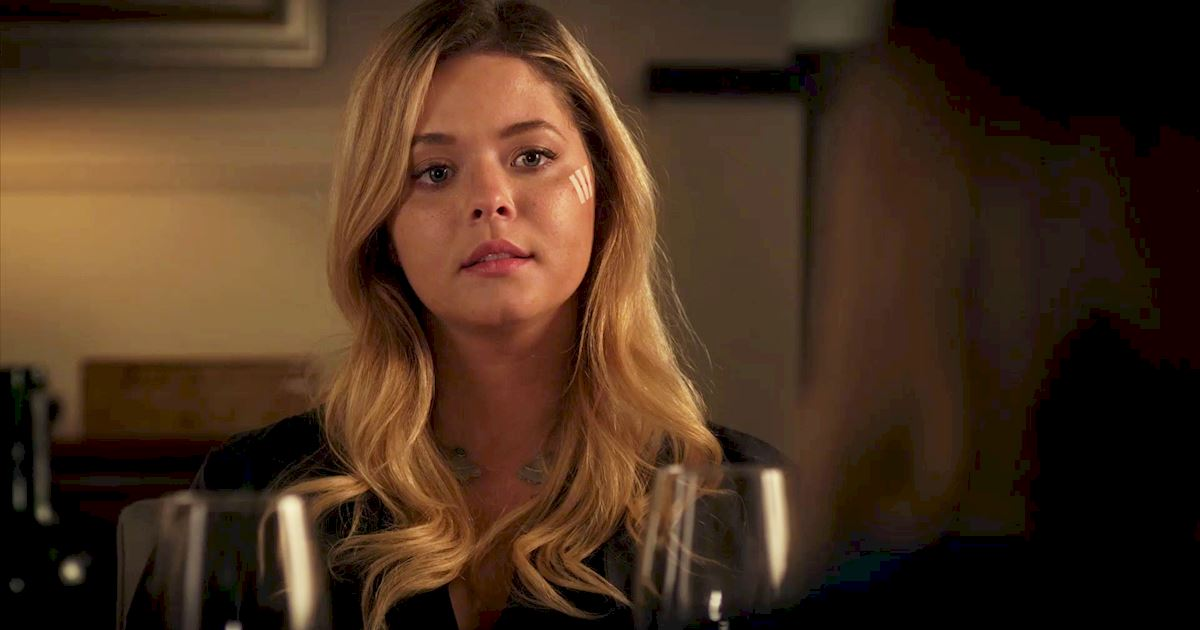 Pretty Little Liars - Will Alison Be Able To Fix Jason's Family Feud With Mary Before It's Too Late? - 1011