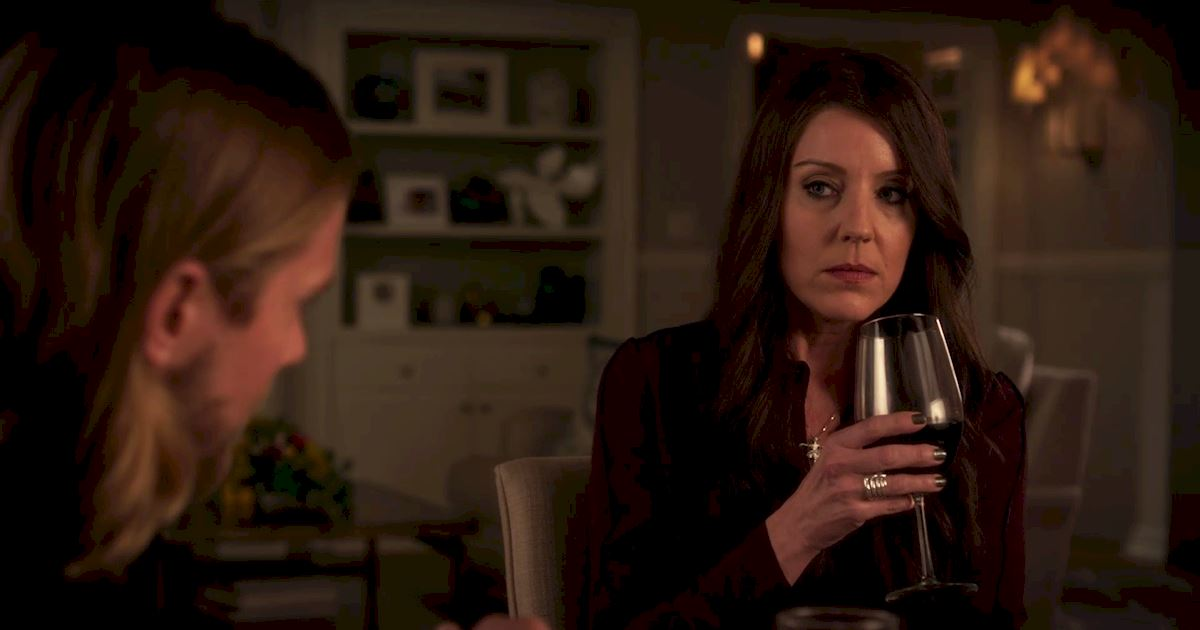 Pretty Little Liars - Your Official Recap For Season 7 Episode 7: Original G'A'ngsters - 1007