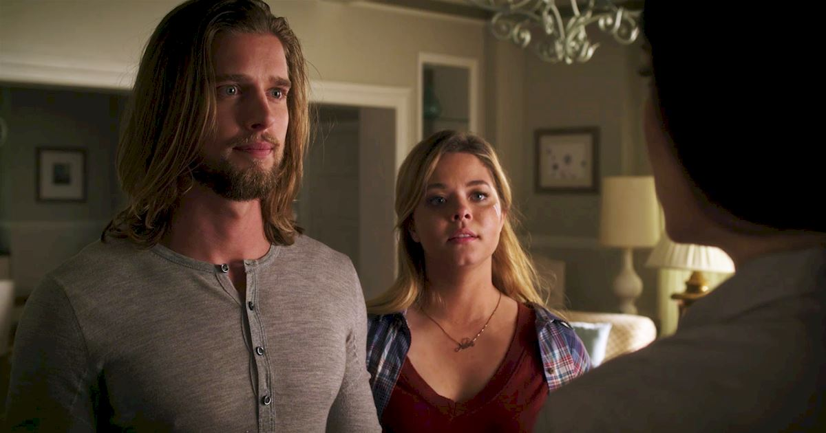 Pretty Little Liars - Your Official Recap For Season 7 Episode 7: Original G'A'ngsters - 1003