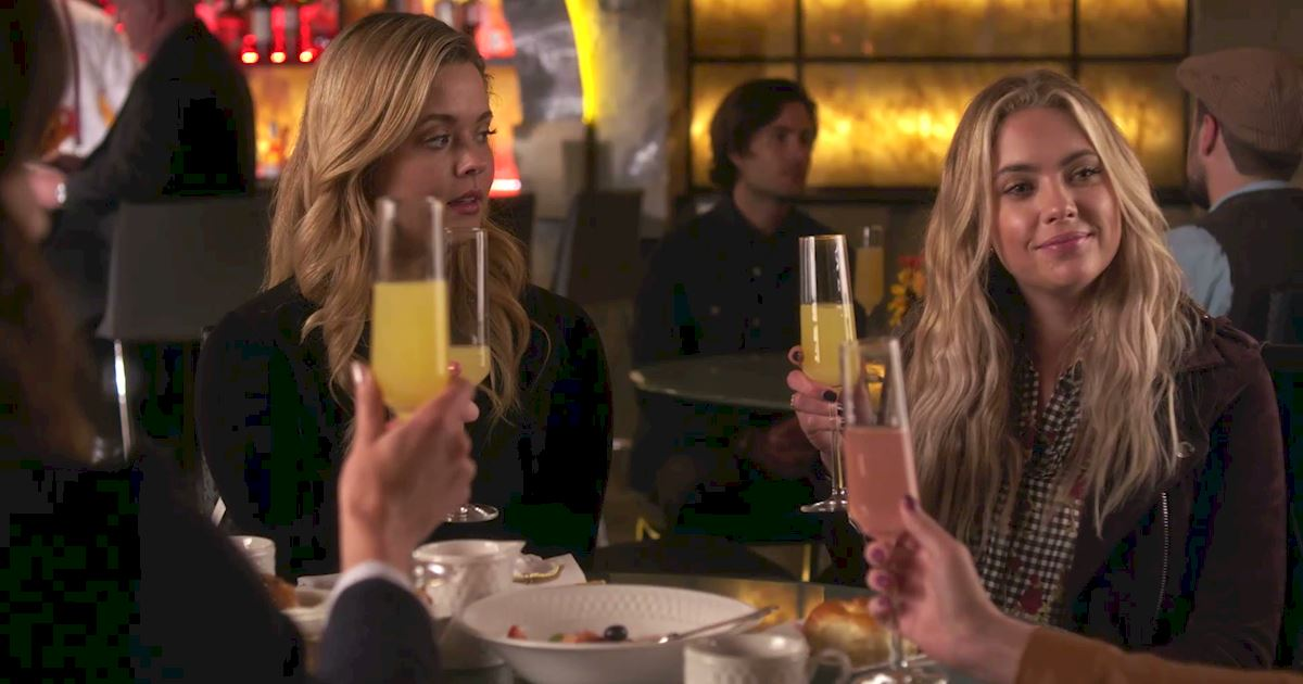 Pretty Little Liars - 18 Amazing Things You Might Have Missed In This Week's Episode Of PLL! - 1003