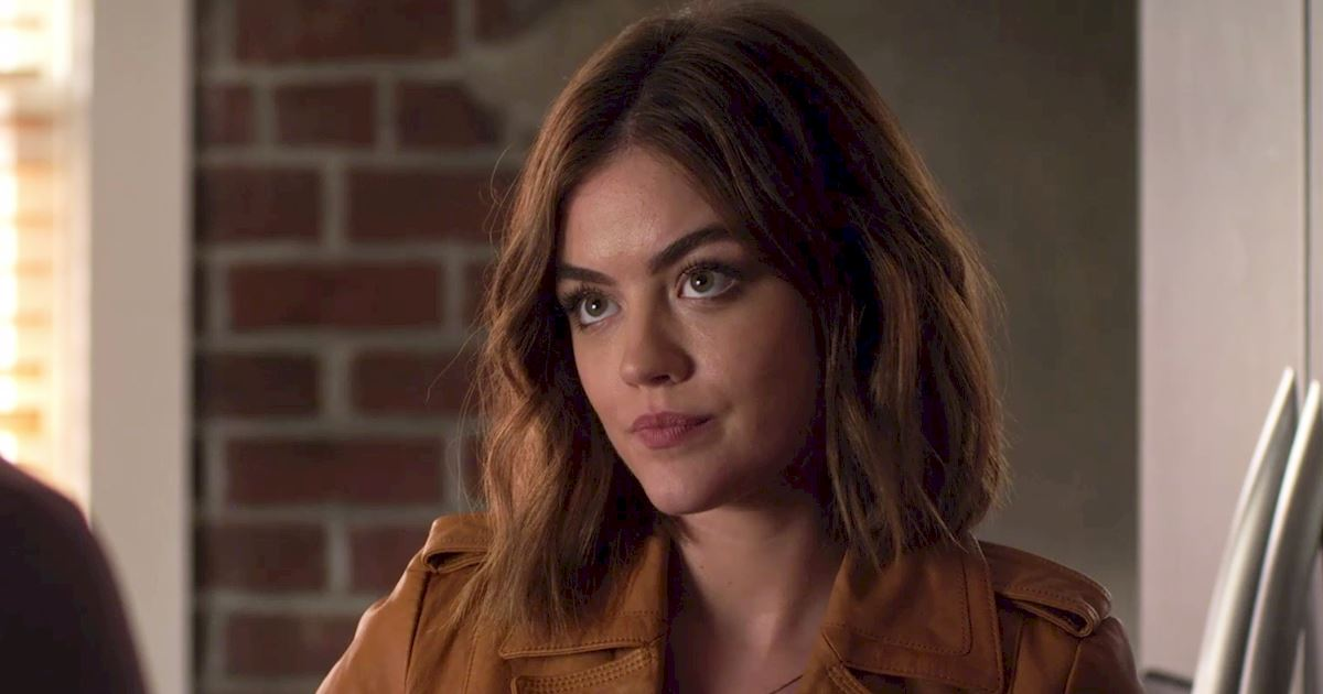 Pretty Little Liars - OMG! Mary Drake Had A Second Child! But Who Could It Be?! - 1002