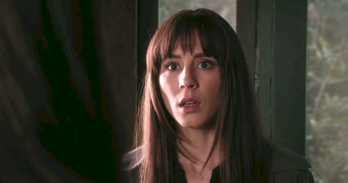 Pretty Little Liars - OMG! Mary Drake Had A Second Child! But Who Could It Be?! - 1006