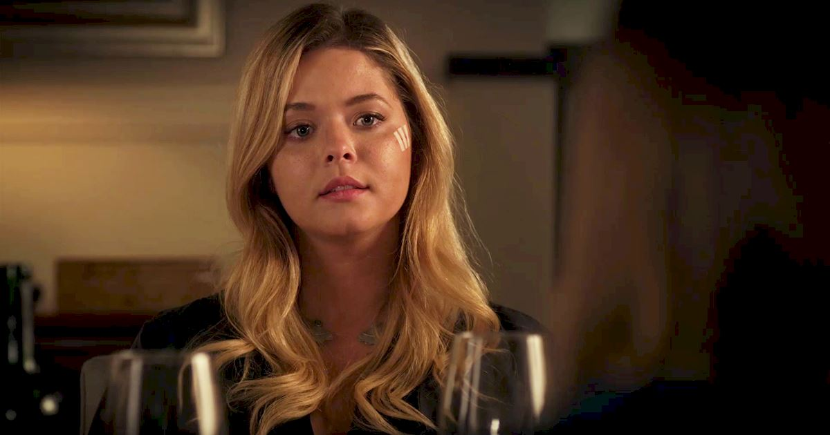 Pretty Little Liars - OMG! Mary Drake Had A Second Child! But Who Could It Be?! - 1005