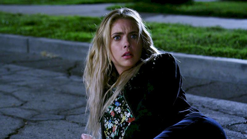 Pretty Little Liars - Do The Liars Know Who A.D. Is? Check Out The New Promo Now! - Thumb