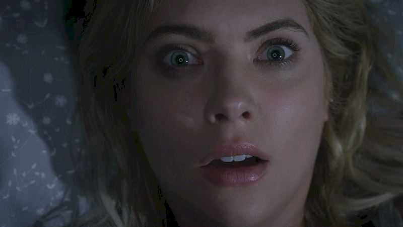 Pretty Little Liars - The 23 Things You Need To Know From Episode 8 Of PLL! - Thumb