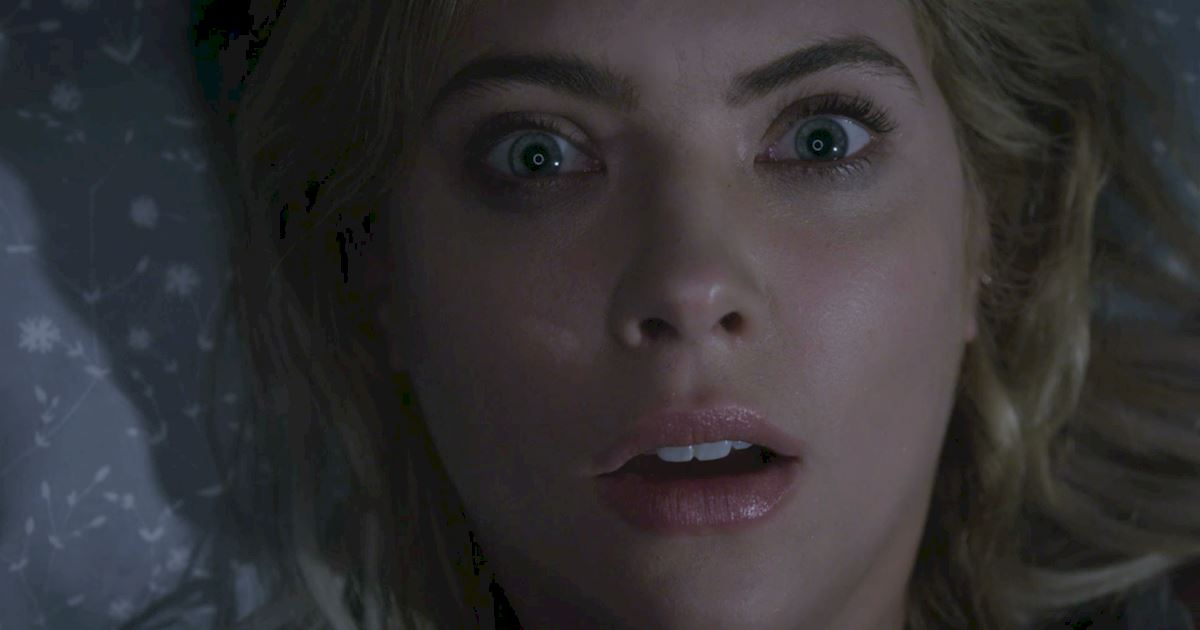 Pretty Little Liars - The 23 Things You Need To Know From Episode 8 Of PLL! - 1001