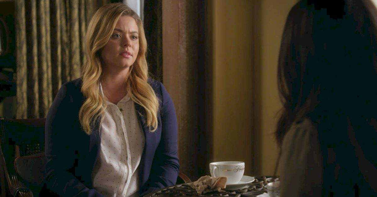 Pretty Little Liars - The 23 Things You Need To Know From Episode 8 Of PLL! - 1006
