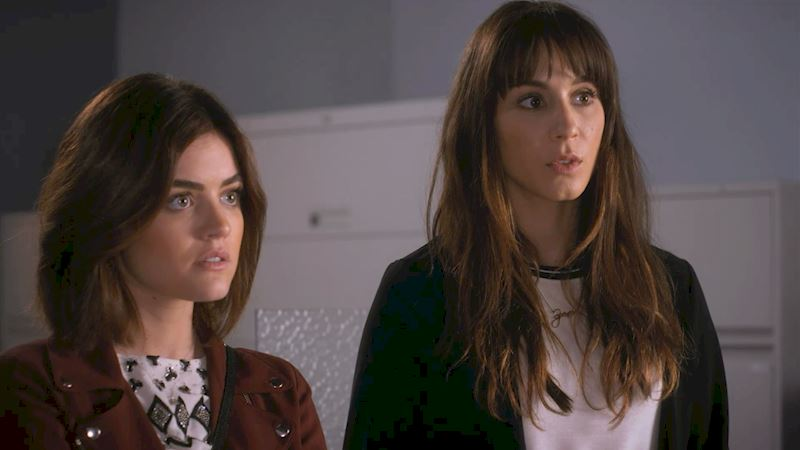 Pretty Little Liars - 11 Things That Happen When You're Totally Forgetful! - Thumb