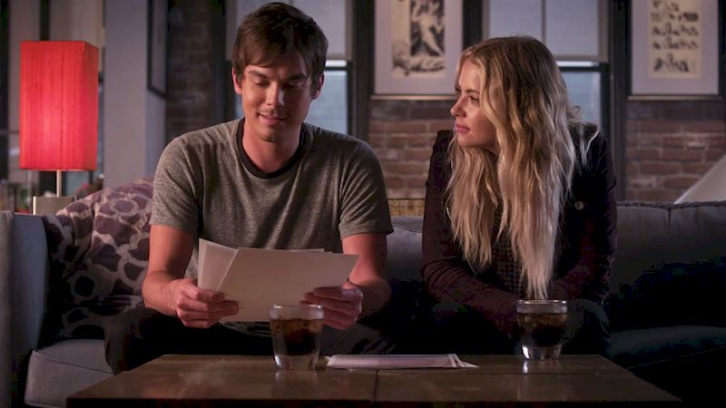 Pretty Little Liars - 10 Questions We Seriously Need Answered In The Next Episode Of PLL! - Thumb