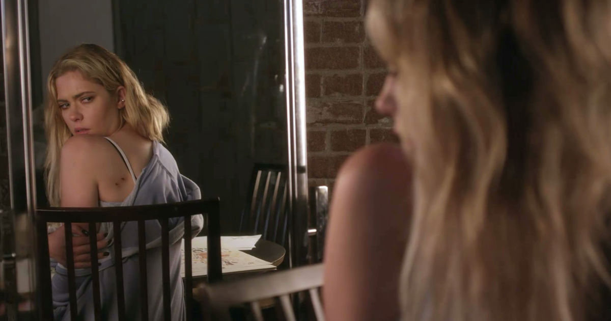 Pretty Little Liars - Can Hanna Survive Taking On Noel Kahn Alone?! - 1005