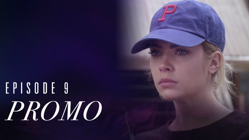 Pretty Little Liars - What Could Hanna Be Planning?! Check Out The New Promo Now! - Thumb