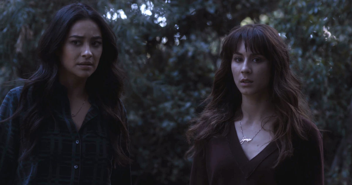 Pretty Little Liars - The 20 Totally Amazing Things We Learned In Episode 9 Of PLL! - 1011