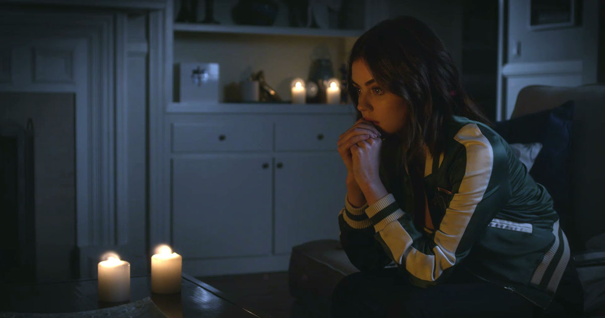 Pretty Little Liars - The 20 Totally Amazing Things We Learned In Episode 9 Of PLL! - 1015