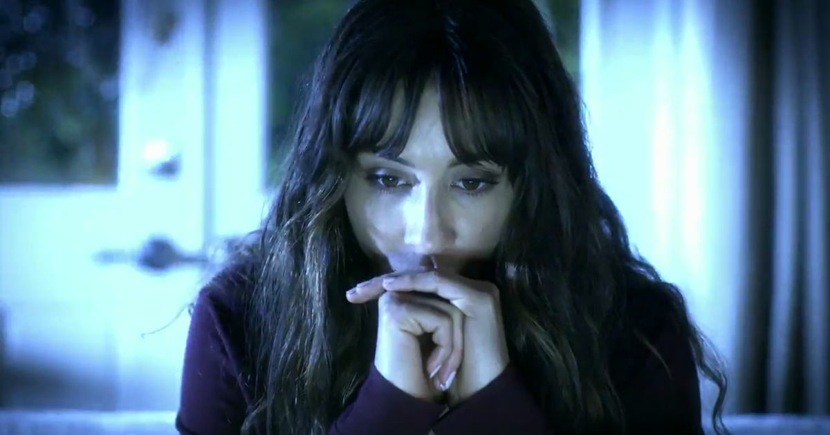 Pretty Little Liars - What Could Hanna Be Planning?! Check Out The New Promo Now! - 1005