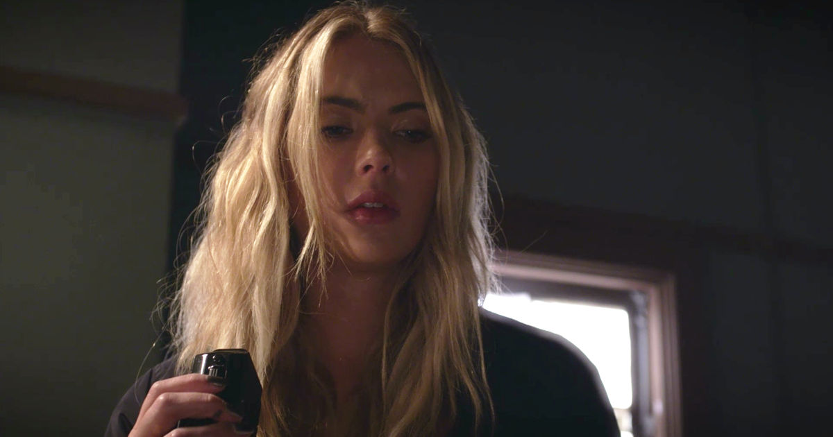 Pretty Little Liars - The 20 Totally Amazing Things We Learned In Episode 9 Of PLL! - 1002