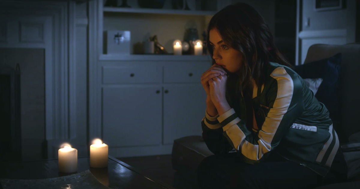 Pretty Little Liars - Your Official Recap For Season 7 Episode 9: The Wrath Of Kahn - 1012