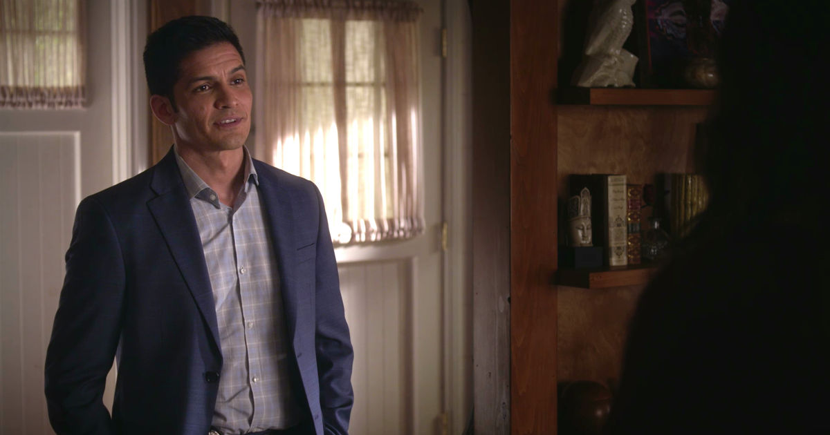 Pretty Little Liars - Your Official Recap For Season 7 Episode 9: The Wrath Of Kahn - 1003