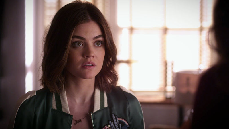 Pretty Little Liars - Prove Just How Well You Know The Liars With This Ultimate Who Said What Quiz! - Thumb