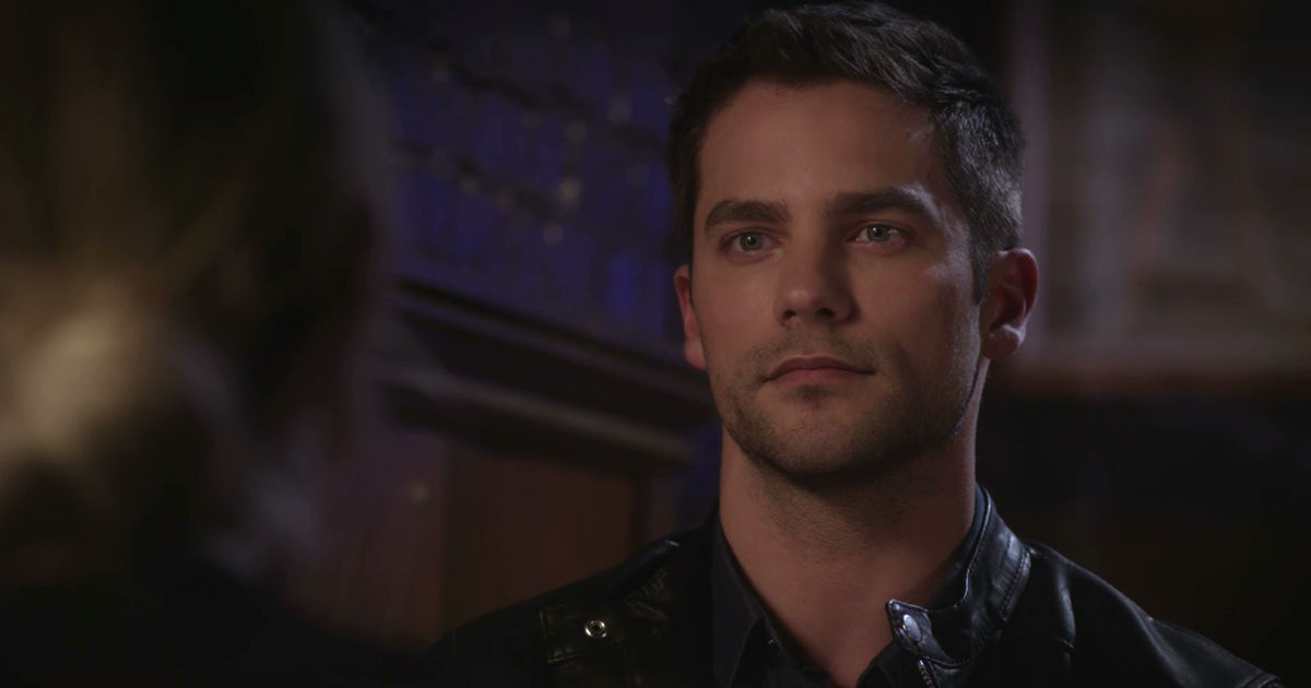 Pretty Little Liars - Your Official Recap For Season 7 Episode 9: The Wrath Of Kahn - 1010