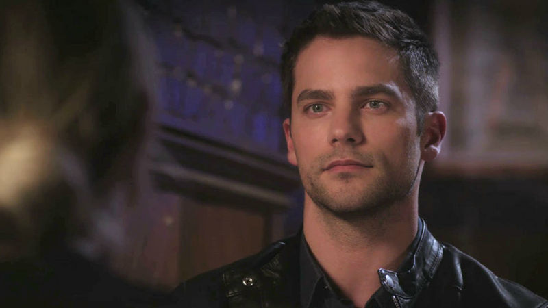 Pretty Little Liars - Your Official Recap For Season 7 Episode 9: The Wrath Of Kahn - Thumb