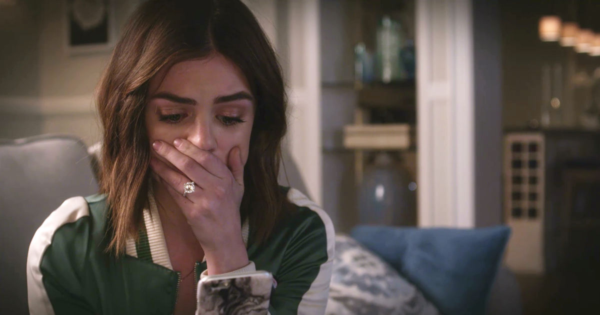 Pretty Little Liars - 8 Questions That We Seriously Need Answered In The PLL Finale! - 1006