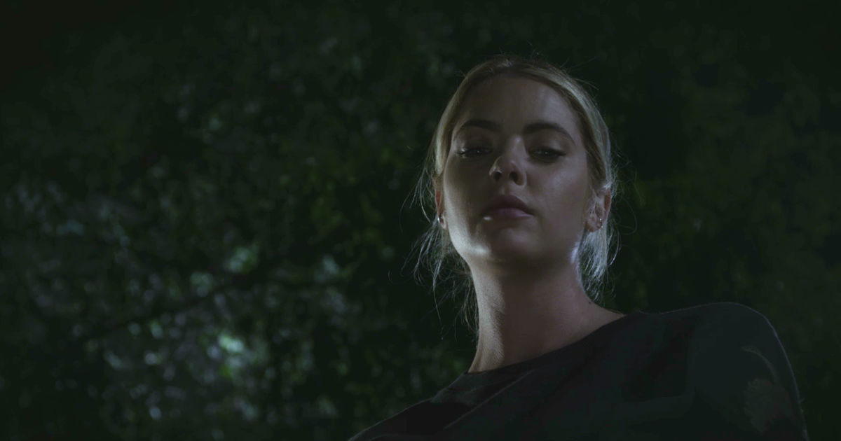 Pretty Little Liars - 8 Questions That We Seriously Need Answered In The PLL Finale! - 1007