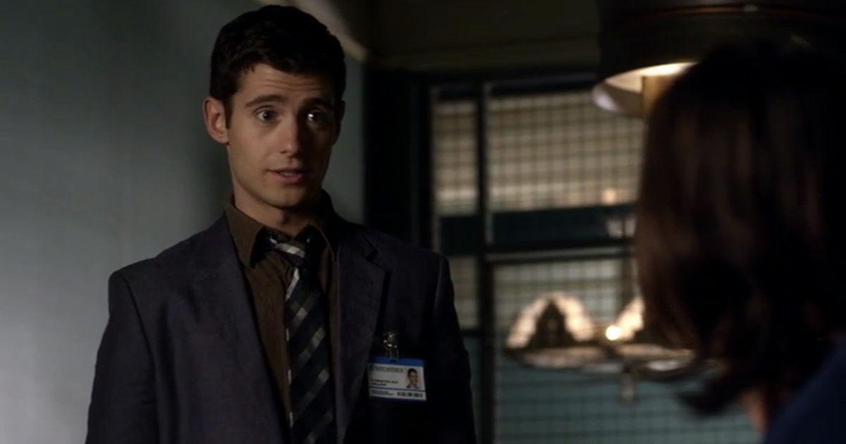 Pretty Little Liars - OMG! Wren Will Definitely Be Returning To Rosewood in Season 7B! - 1005