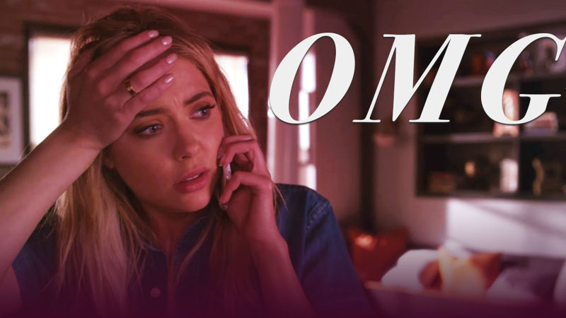 Pretty Little Liars - 20 Things You Might Have Missed From The PLL Summer Finale! - Thumb