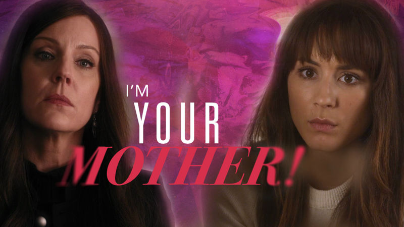 Pretty Little Liars - Can You Believe Spencer Is Mary Drake's Daughter?! - Thumb