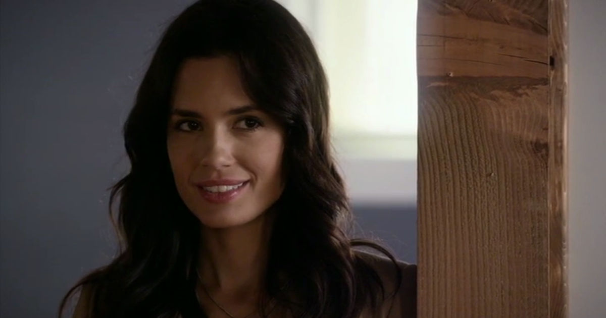 Pretty Little Liars - Can You Believe Spencer Is Mary Drake's Daughter?! - 1007