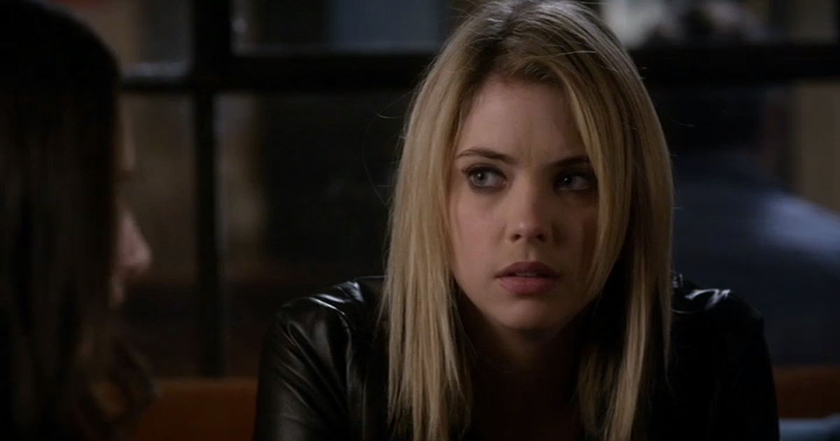 Pretty Little Liars - What Does Sydney's Return Mean For The Liars? - 1006